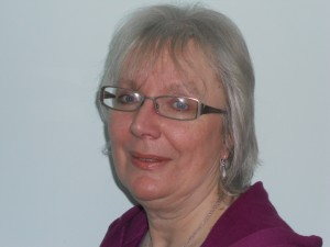 Angela van Aalst - Dial-A-Ride and Day Centres Administrator